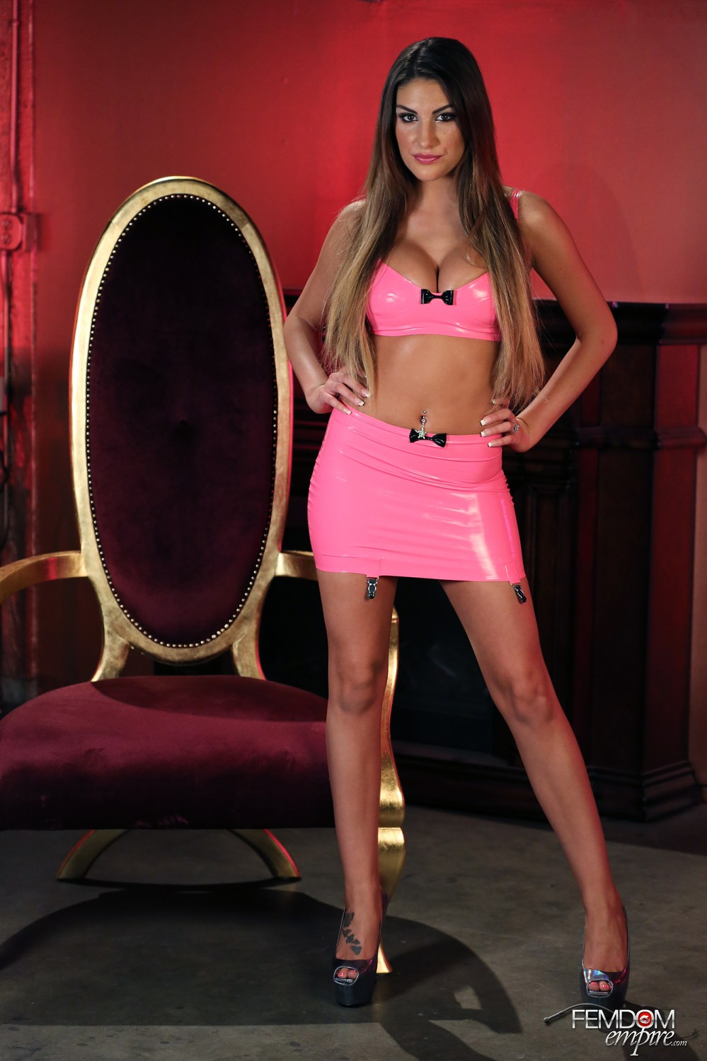 august ames gallery