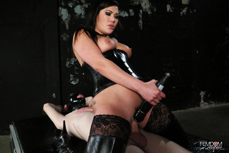 promo femdomempire gallery LondonSexSlave 16